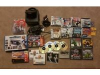 Retro bundle, Nintendo, N64, Gameboy, Gamecube, Sega, Playstation, SNES games