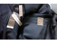 Womens Trouser Suit Size 16 Matalan Brand New