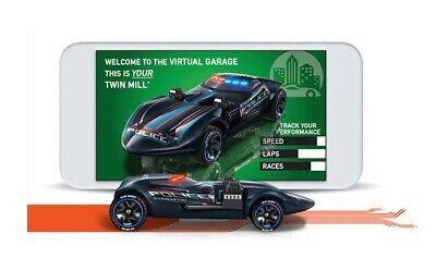 2020 Hot Wheels id Series 2 Twin Mill HW Metro 1/64 Scale GML08