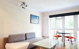 FREE WIFI LARGE 1 BEDROOM FLAT - PERFECT LOCATION AVAILABLE FOR SHORT/MEDIUM TERM