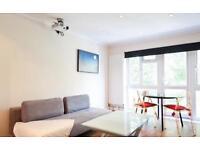 A beautiful 1 Bed flat near Hammersmith Station Inc ALL Bills