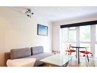 **LARGE 1BED FLAT WITH LIVING ROOM+BALCONY*HAMMERSMITH W6**