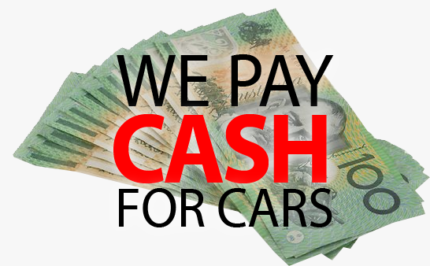 Wanted: Cash for Cars - FREE PICKUP
