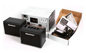 Blackstar Fly 3 Stereo (twin pack), like new £59