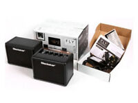 Blackstar Fly 3 Stereo (the twin stereo pack) like new £59