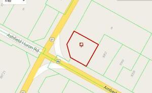 Large Lot Minutes from Lake Huron Stratford Kitchener Area image 1
