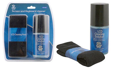 Pyle PCL104 LCD Screen & Computer Keyboard Cleaning Kit
