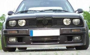 BMW 3er E30 - FRONTANSATZ FRONTLIPPE FRONTSPOILER