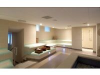 2 Thermal Spa Experience vouchers for Spa Experience, Bethnal Green