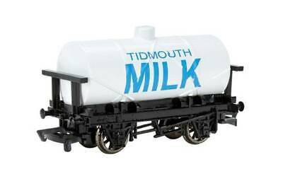 BACHMANN 77048 HO THOMAS THE TANK TIDMOUTH MILK TANK