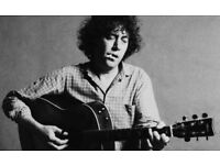 Bert Jansch Guitar Classes