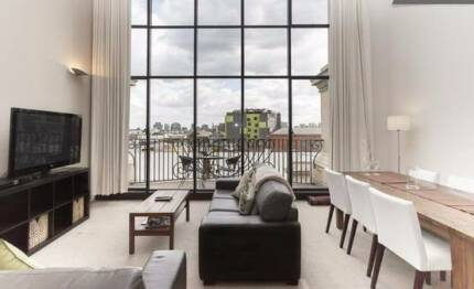 South Yarra St Kilda Prahran CBD Melbourne Apartment  WIFI & CARP
