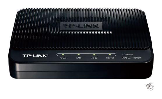 TP-Link TD-8616