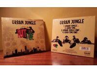 Manchester Reggae Band RUFF TRADE New 2017 CD URBAN JUNGLE