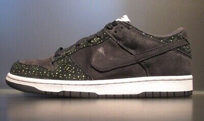 2009 Nike Dunk Low ( East Pack)