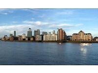 Luxury Riverside Living £2400pm All bills inc, Gym, DLR 5 mins