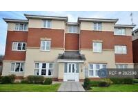 2 bedroom flat in Halebank, Widnes, WA8 (2 bed)