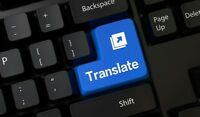 Translation agency-English-French-German-100 words for only $5