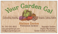 Spring Cleaning / Gardening Services