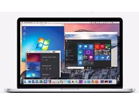 PARALLELS DESKTOP XI (Run Windows on MAC!)