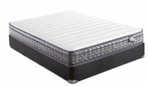 Queen Bed Mattress Set