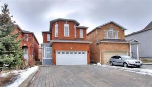 Absolutely Stunning Detached Home In Desirable Area