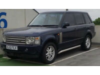 LAND ROVER RANGE ROVER VOGUE ***MUST SEE***