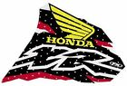 Honda Motorcycle Decals & Stickers