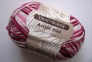 Knitting Yarn 8 Ply