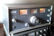 Vintage Ham Radio Receivers