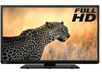 "REDUCED** 40"" Toshiba FullHD LED TV - FREE DELIVERY"
