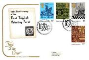 1976 First Day Covers