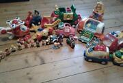 Huge Toy Bundle