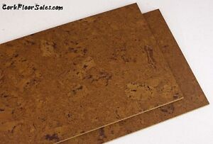 Come Check Out Our 8mm Autumn Ripple Cork Tile