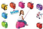 Childrens Suitcase