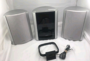 SONY CMT-EX5 MICRO SYSTEM