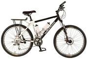 Police Mountain Bike