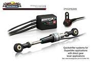 Ducati Quickshifter