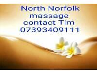 North Norfolk Massage
