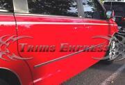 Dodge Grand Caravan Accessories