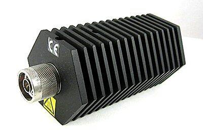 Bird Termaline 50-T-MN RF Load 50 Watts N(M)  DC-4 GHz (New)