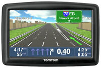 TomTom Start 45T 4.3-Inch GPS with Lifetime Traffic.