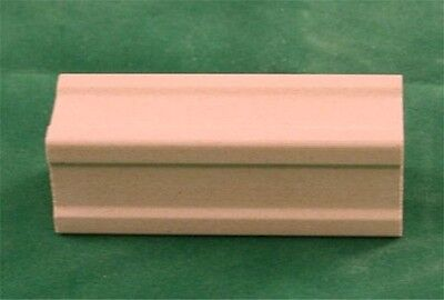"3"" Kiln Post for Any Size Kiln 3x1x1 Furniture Shelf"