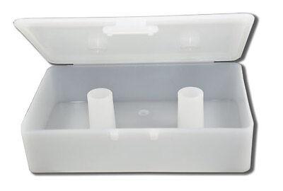 5 Plastic Quick Change Gear Totes, UMP, IMCA, AMRA,