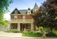 Housekeeper for Downtown Heritage Bed & Breakfast