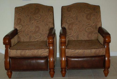 used living room chairs  ebay