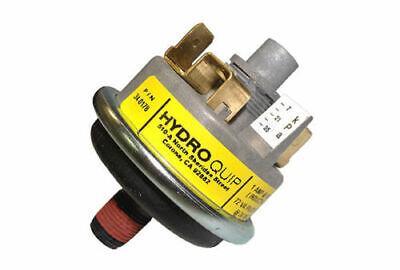 Hydro-Quip 34-0178 Spa Hot Tub Pressure Switch