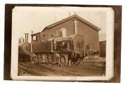 Steam Engine Postcards