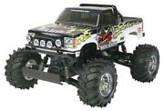 Tamiya Bush Devil