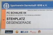 Schalke Tickets